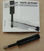Glock front sight mounting tool Schraubendreher