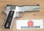 Springfield 1911 A1 Range Officer Kal. 45Auto