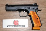 CZ 75 Shadow 2 Orange Kal. 9mm Luger